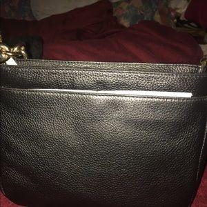 Black Michael Kors Handbag NWOT